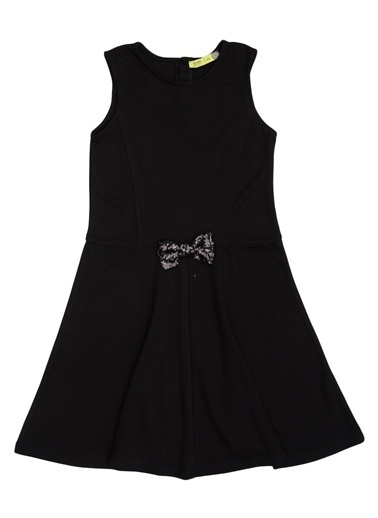 Limon Company Elbise Siyah